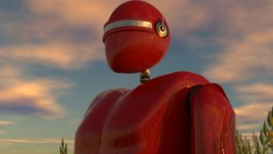 Advance Diploma in 3D Animation