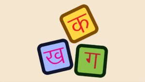B.A. Programme with Functional Hindi
