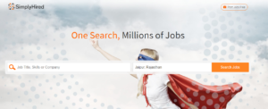 Best Job Search Websites