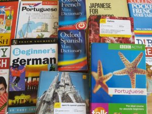 Diploma in Foreign Language course after 12th