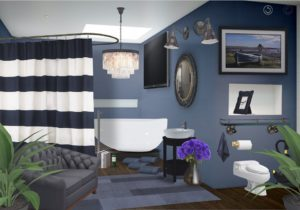 Diploma in Interior Designing course after 12th