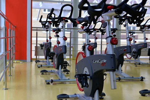 gym in shillong