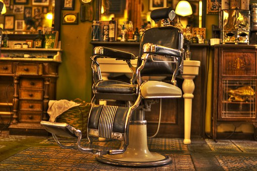 hair salons in aizwal