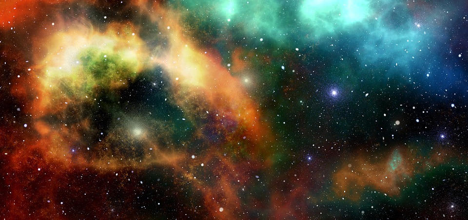 amazing facts about universe