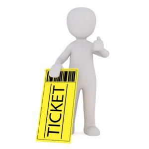 Best online cinema ticket booking sites