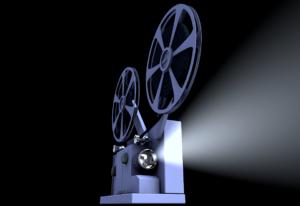 online cinema ticket booking