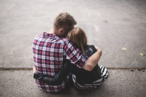 Girlfriend benefits