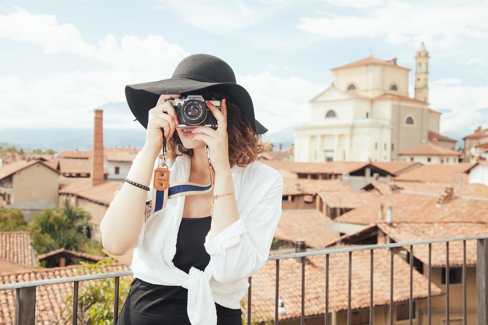 Top travel websites
