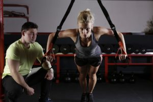 articles related to fitness