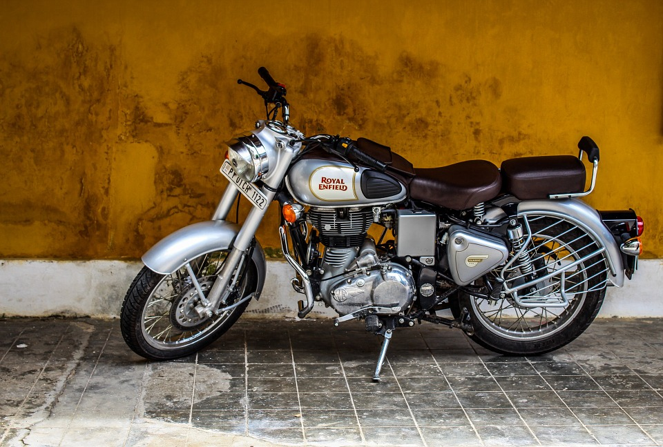 best second hand bike to buy in India