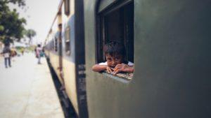 current train status