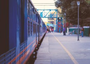 irctc train running status