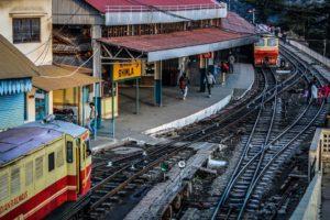 railway enquiry