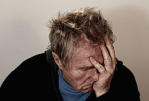 what causes headaches in back of head