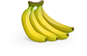 why are bananas good for you