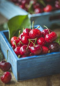 why are cherries good for you