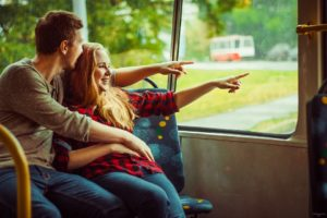 best bus booking site