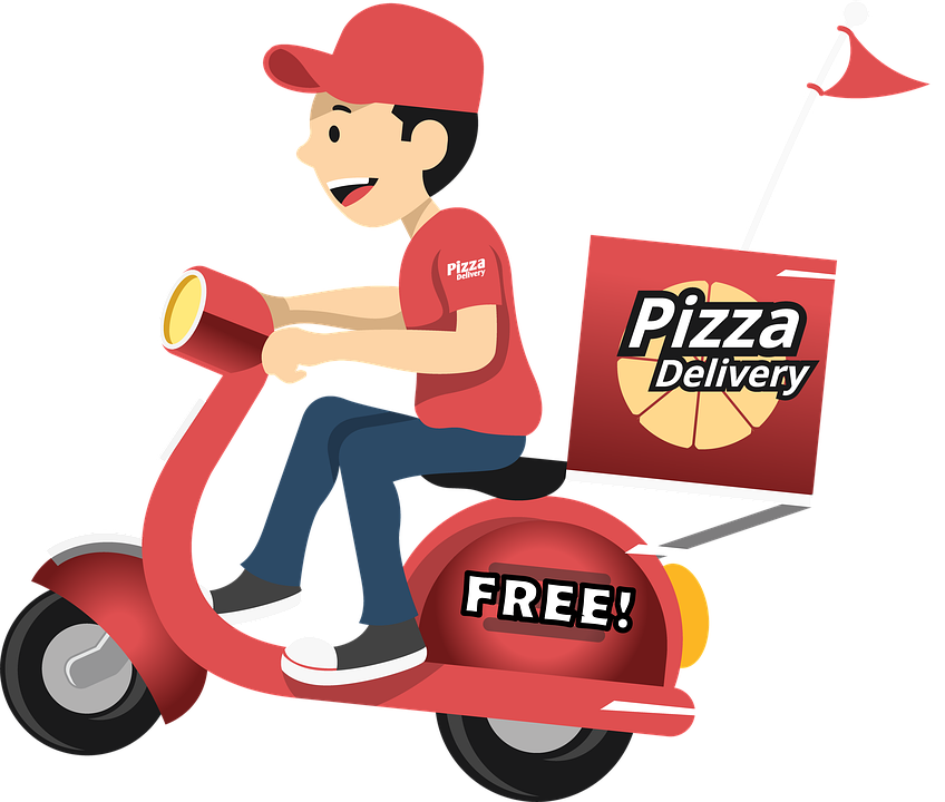 best food delivery app