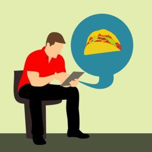 best food ordering app