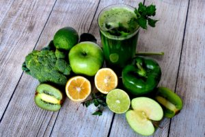 fruits that are good for your eyes