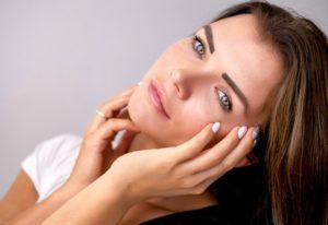 health benefits of green tea for skin