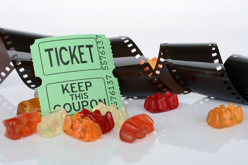 how to book movie tickets online