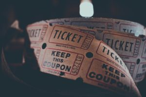 how to buy movie tickets online
