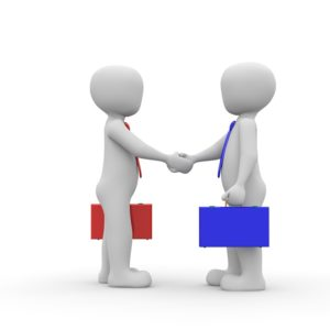 types of contract in business law