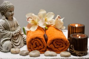 best body massage center in delhi