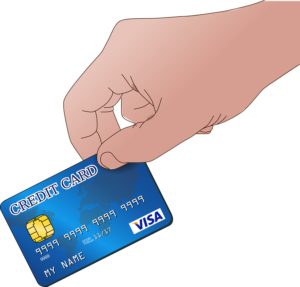 international credit card