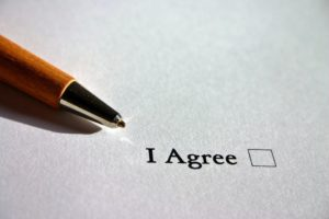 landlord and tenant agreement
