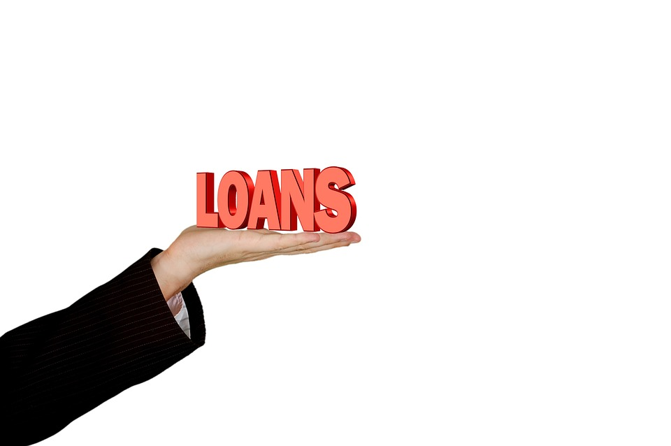 types of bank loan in India